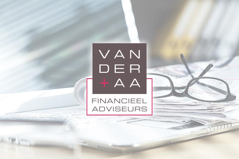 Nieuwsbericht Van der Aa Financieel Adviseurs
